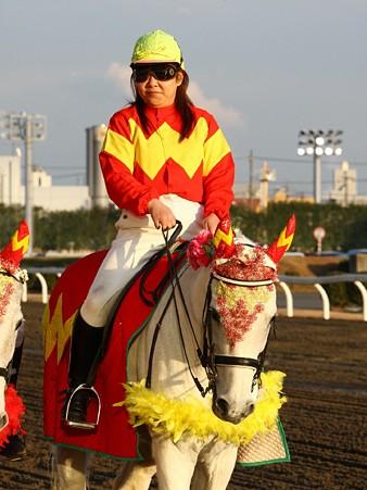 川崎競馬の誘導馬01月開催 竹見カップ2Ver-120124-08