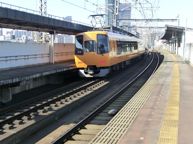 近鉄:16400系(16402F)-01