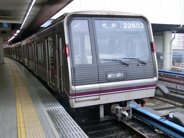 大阪市交通局:22系(22603F)-02