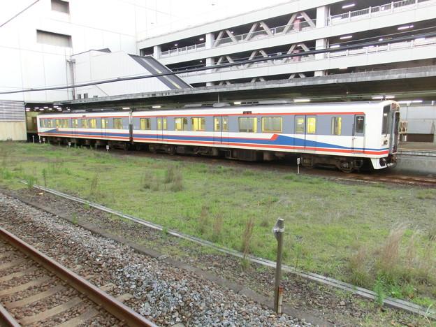 関東鉄道:キハ2100形-01