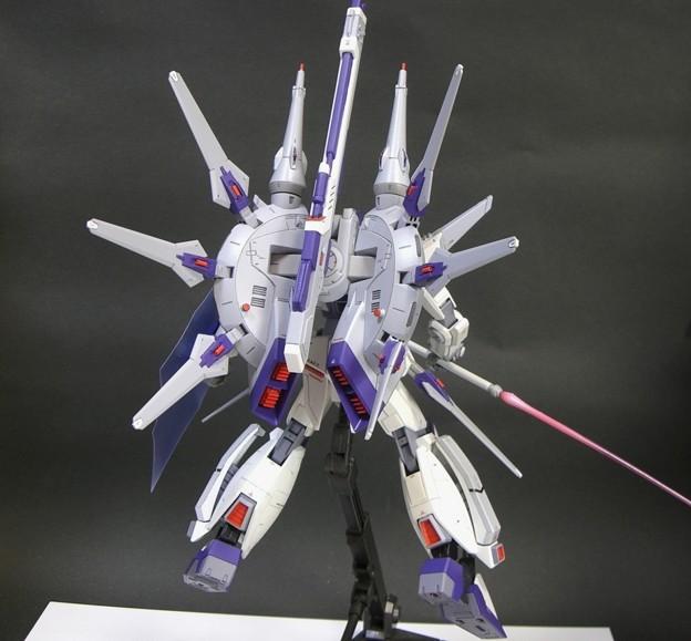 16 Legend Gundam 1;100
