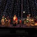 クリスマスデコレーションツリー(1)