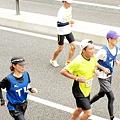 Photos: 大阪マラソン2011