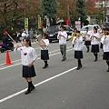 Photos: 西乙訓高校吹奏楽部