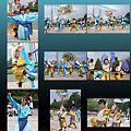 写真: 舞粋風_01 - ザ・よさこい大江戸ソーラン祭り2011
