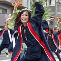 Photos: リゾンなるこ会飛鳥_17 - 第8回 浦和よさこい2011
