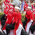 かつみ(鳴子会) - 第8回 浦和よさこい 2011