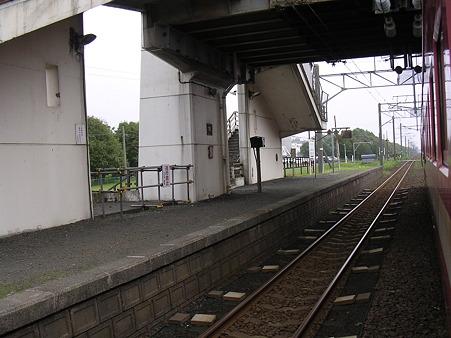北吉原駅7