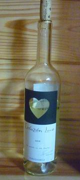イニエスタのワイン