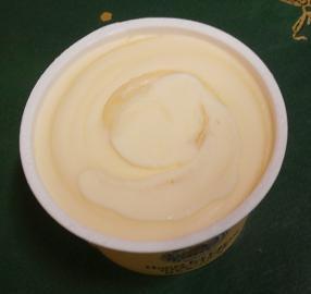 山田養蜂場 はちみつアイス