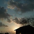 Photos: Sunset04052012dp2-02