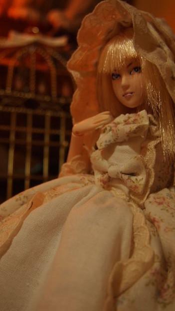 Photos: マイミク、れぃドール