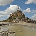 Photos: Mont-Saint Michel