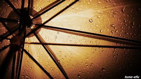 第53回モノコン~雨の夜~