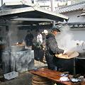 Photos: 大根炊き 鳴滝 了徳寺