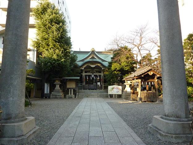 猿江神社 04