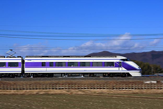 1109列車