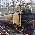 EF 58 89 サロンエクスプレス東京