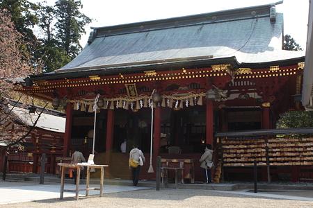 鹽竈神社・志波彦神社