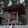 写真: 河口浅間神社・合祀社