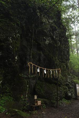 玉置神社・白山社