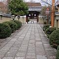 写真: 2012年01月08日_DSC_0084千本釈迦堂(大報恩寺