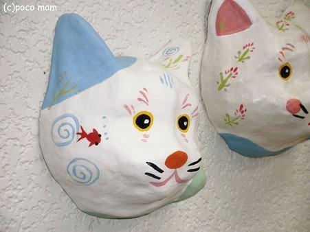 張子の猫面2012年07月07日_P7070451