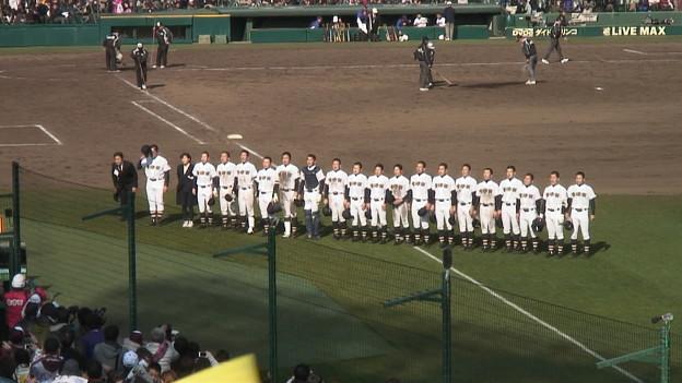 Photos: 【春のセンバツ】宮崎西高弾丸応援バスツアー47