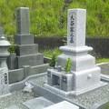 Photos: 久しぶりの墓参り1