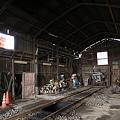 Photos: 竜ヶ崎駅 車両基地