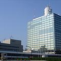 Photos: NHK放送センター
