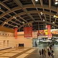 長野駅 コンコース