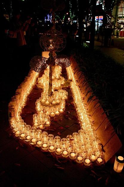 Photos: CandleNight@大阪2010茶屋町_3562