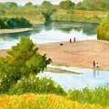 1996 鳴瀬川