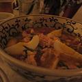 Photos: 2011/10/09 フォーシーズンズホテル「WARUNG MIE」で夕御飯