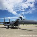 Photos: F-15 ?