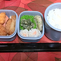Photos: 20110817弁当