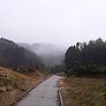 Photos: 雨の宮本城
