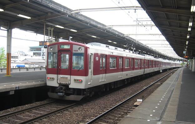 近鉄電車 02