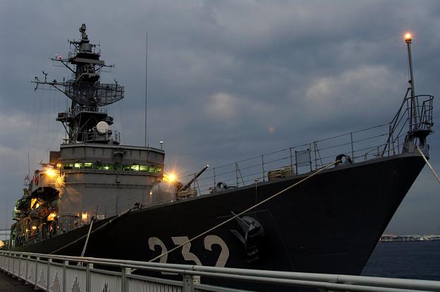 JMSDF護衛艦せんだい@名古屋港(10)