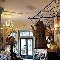 Photos: カフェの売店