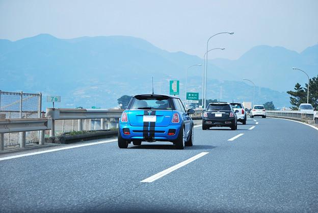20120410 MINI de Touring in 伊豆008