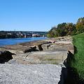 写真: Memorial Bridge 10-10-11