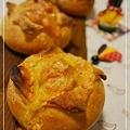 Photos: チーズカンパーニュ@とかちの酵母