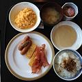 Photos: 朝食バイキング 甲府富士屋ホテル