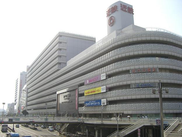 r9594_阿部野橋駅_大阪府大阪市_近鉄