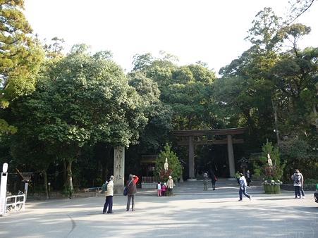 111229-三輪山 大神神社 (6)