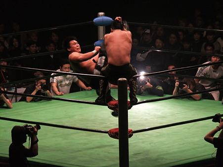 NOAH GREAT VOYAGE 2011 in Tokyo Vol.4 有明コロシアム 20111127 (5)