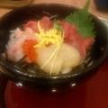 Photos: たまには海鮮丼。