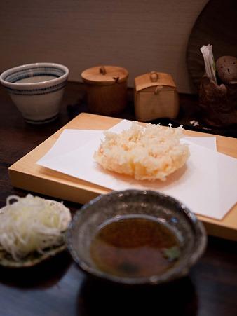 蕎麦招人 仟(そばしょうにんせん)